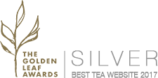 Silver Best Tea Website 2017