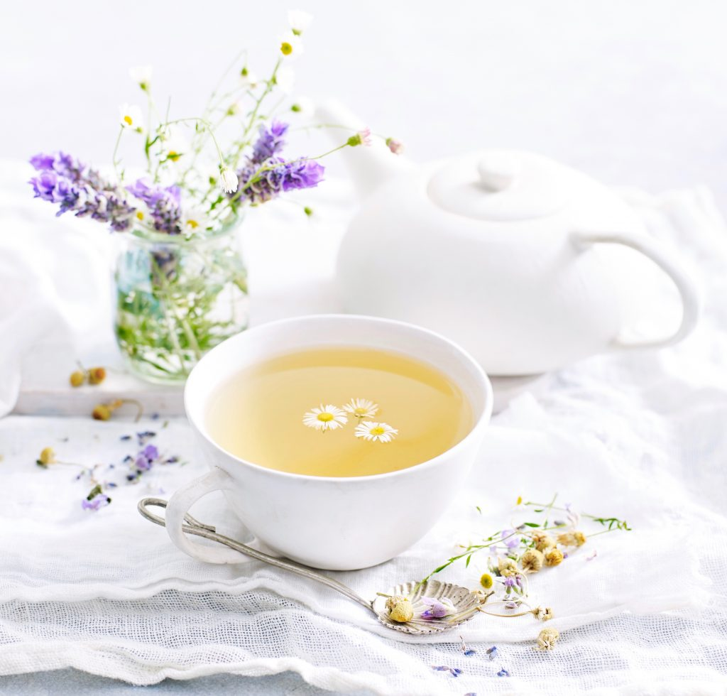 These 5 tips will help you get a better nights sleep, organic herbal tea