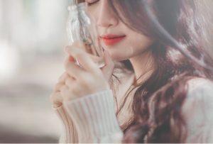 DIY Green Tea Beauty Products