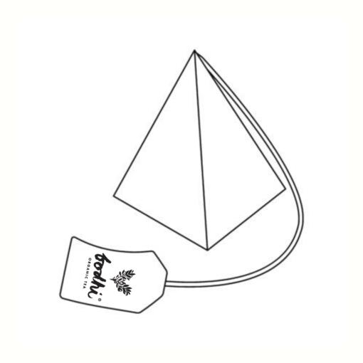 bodhi tea bag