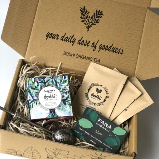 tea subscription